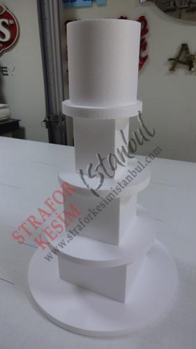 3d Strafor