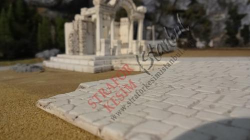 Strafor Celsus Kütüphane